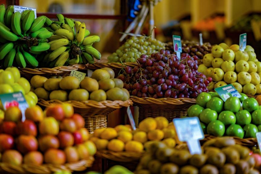 Ferocious Fruit