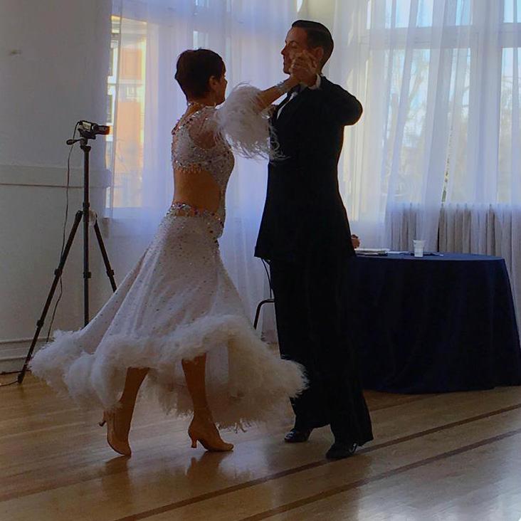 Heather's Waltz