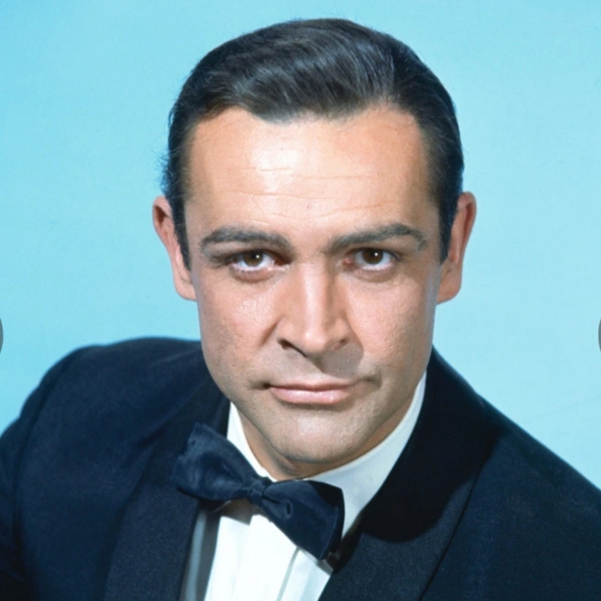 Farewell, 007